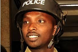 Aaron Baguma