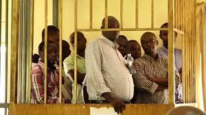 Police Officers Charged with Kidnap, Illegal Repatriation of Rwandan Nationals