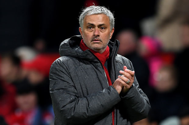 Jose Mourinho defeated Burnely at Turf Moor last season and will be eyeing a second successive victory there on Saturday afternoon.