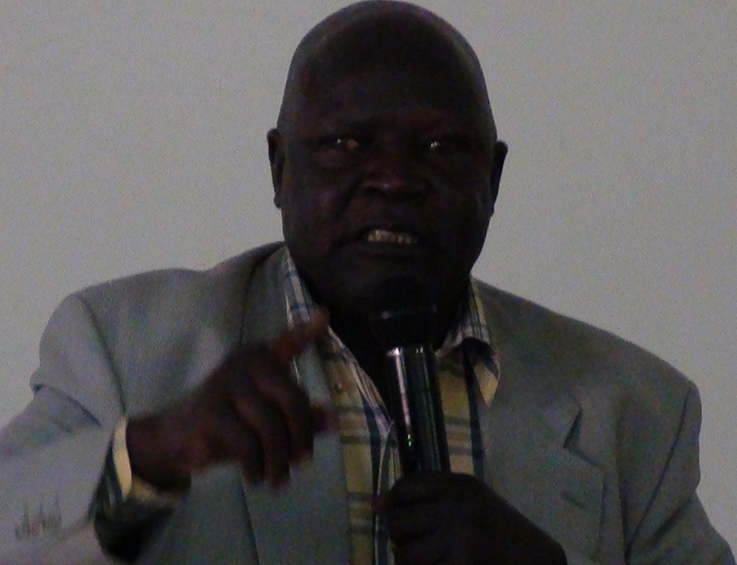 Gulu Resident District Commissioner