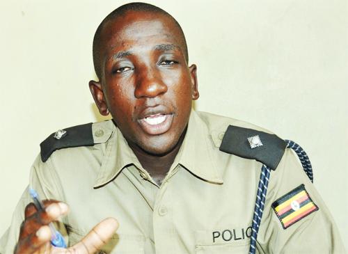 Buyende DPC Mohammad Kirumira.