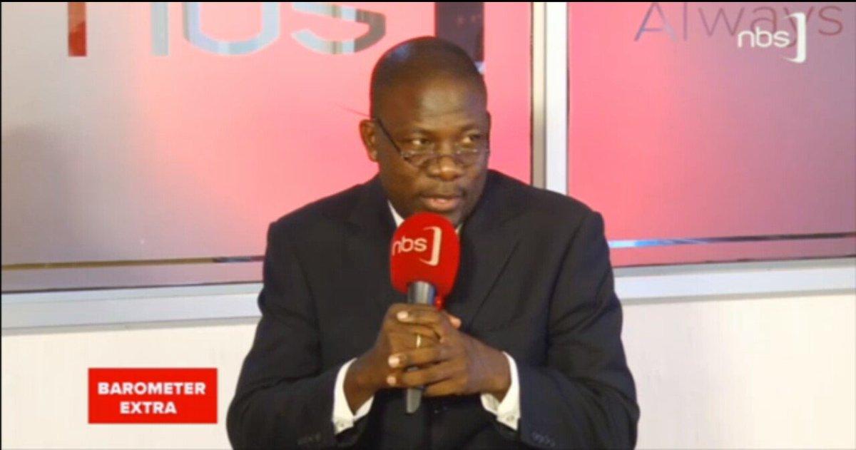 Simon Muyanga Lutaaya