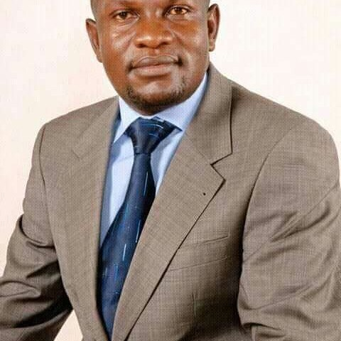 Paul Mwiru