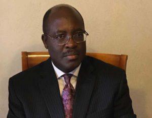 Prof. Anthony Mbonye