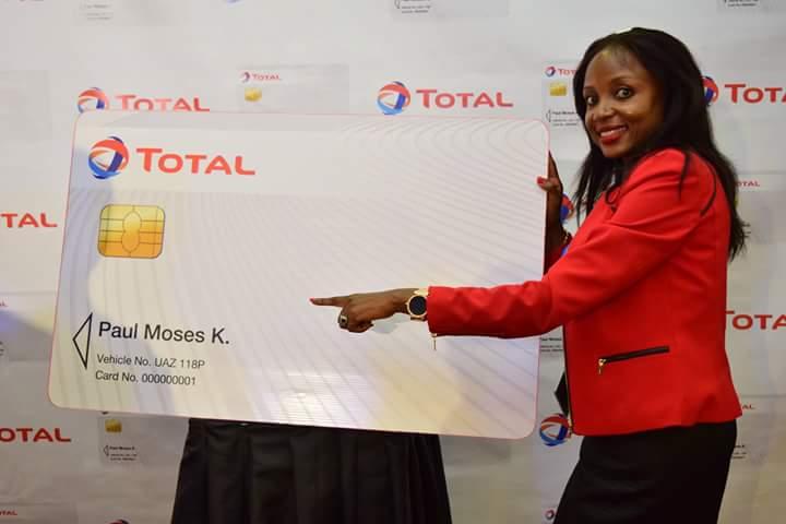 Total Uganda