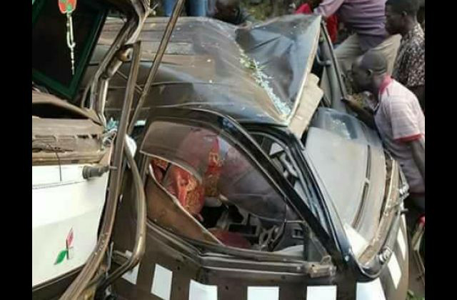 Several lives lost in Mityana road carnage