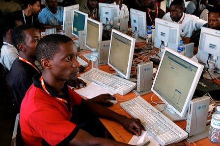 Internet usage in Uganda had by 31 December, 2012 surpassed the 6 million mark, a new report has said