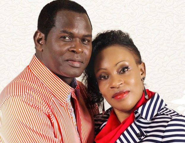 Pastor Robert Kayanja and wife Jessica have rekindled their love