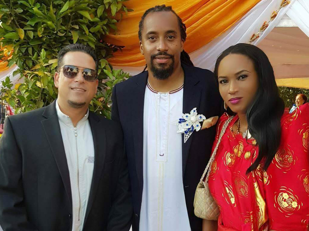 navio introduced by lover