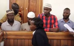 Kaweesi murder suspects remanded again