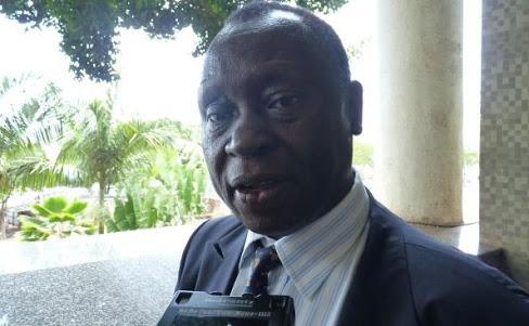 MP Jack Wamanga Wamai