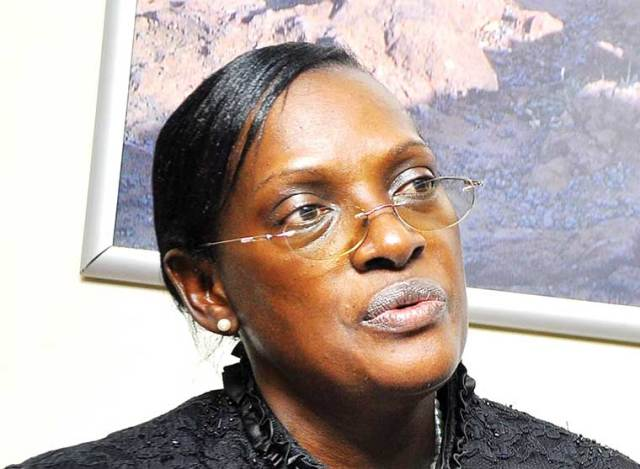 Justine Bagyendanhad been marked for deputy governor position once Kasekende took over the central bank.