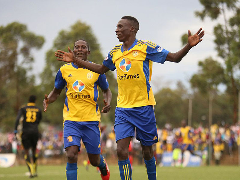 KCCA won the Uganda cup last year after defeating Paidah Black Angels 2-0 in the finals.