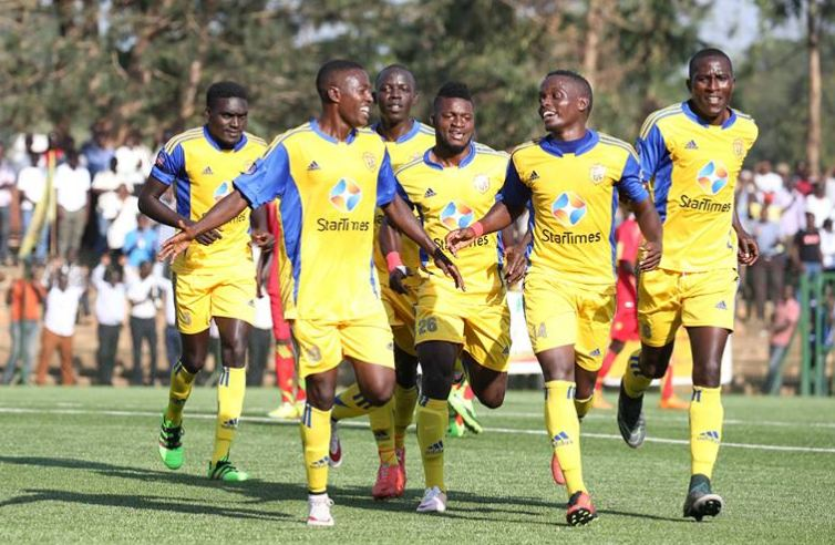 KCCA will be missing in action this weekend as they have a continental fixture with CNaPS on Friday.