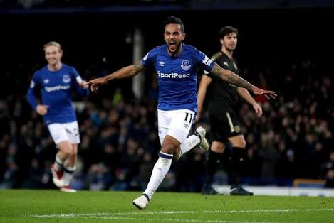 Theo Walcott scored two goals against Leicester of Wednesday.