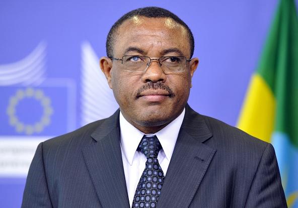 Ethiopian Prime Minister