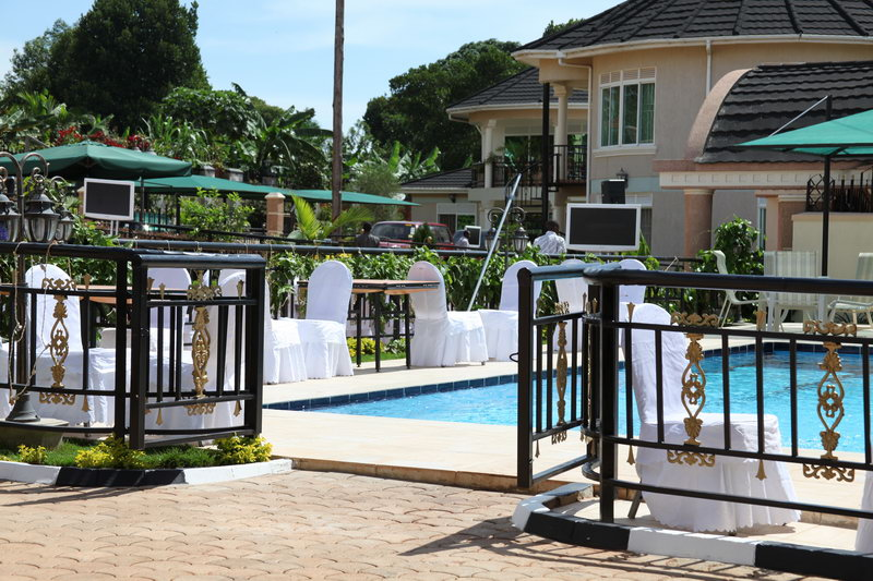Serene Suites in Mutundwe has come under fire over a job advert