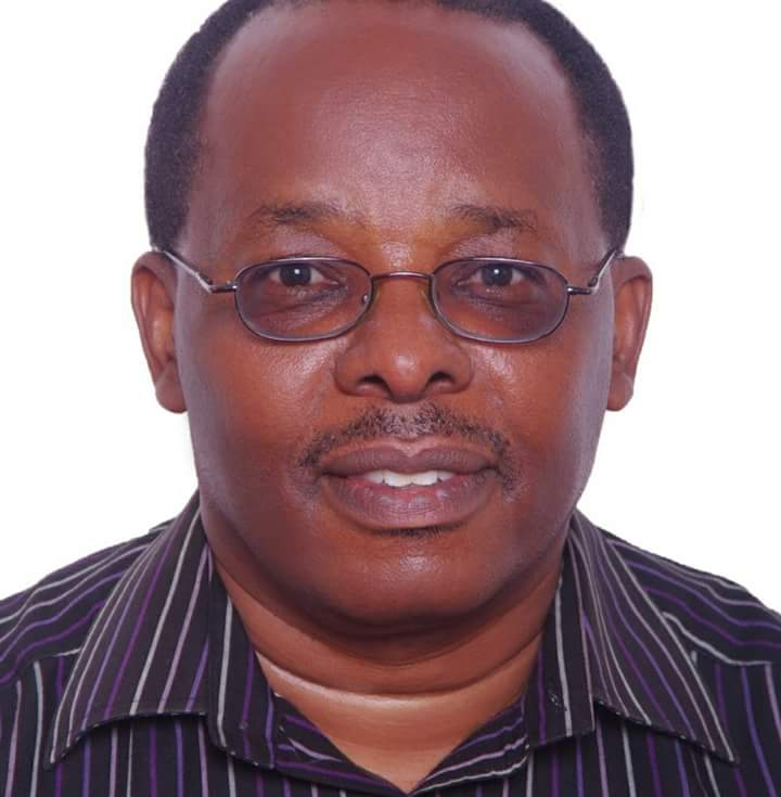 Dr Steven Njoroge Mwaura is reportedly on the run: COURTESY PHOTO