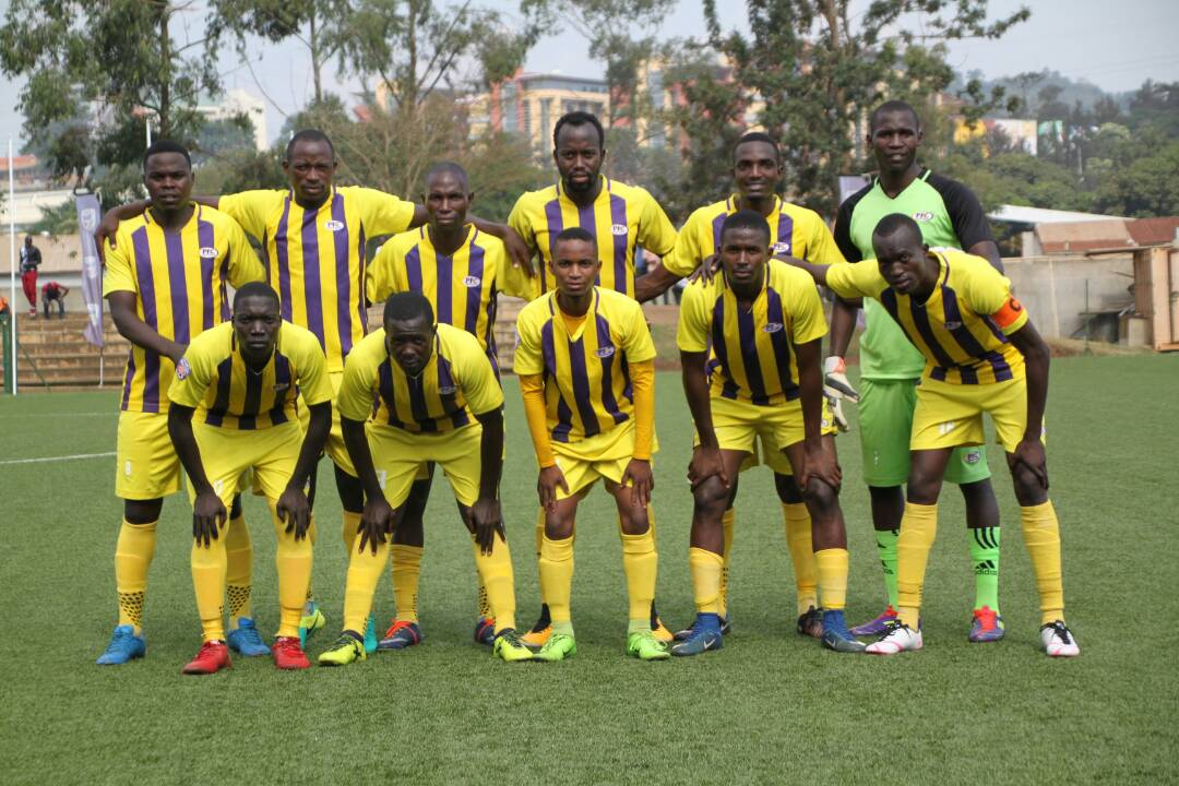 Proline travel to Wankulukuku to face Express in a game that may have relegation implications.