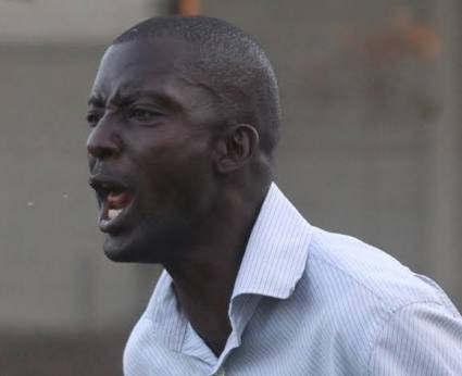 Wasswa Bbosa will not be at the touchline in Villa's next four league games