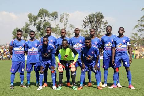 Villa could only draw at Mbarara City on Saturday