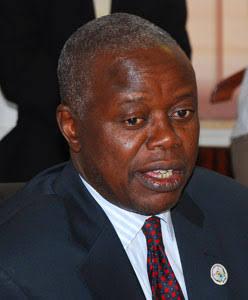 Prof Wasswa Balunywa