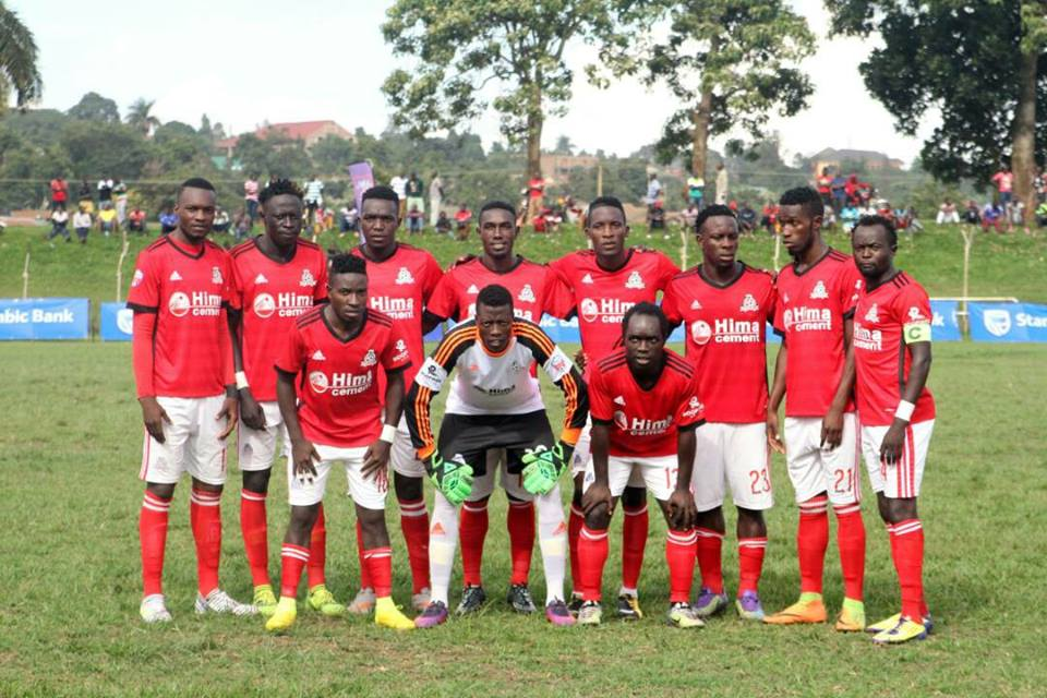 Vipers started their 2018 CECAFA campaign with a draw (file photo)