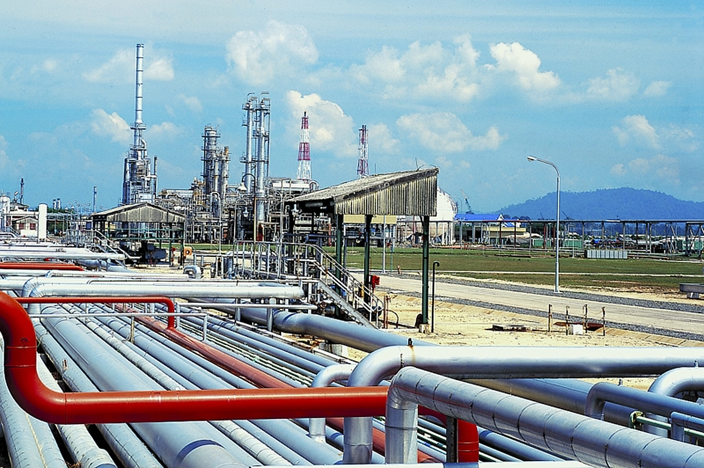Uganda's Oil & Gas sector has a big potential (COURTESY PHOTO)
