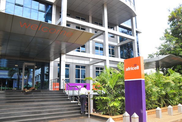 Africell under fire over sale of sim cards (FILE PHOTO)