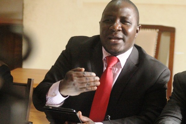 JEEMA's Asuman  Basalirwa was declared winner in the hotly contested July 27 Bugiri Municipality election (FILE PHOTO)