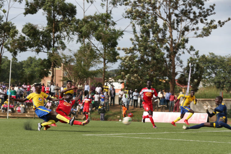 KCCA FC have to win and hope Vipers doesn't defeat UPDF