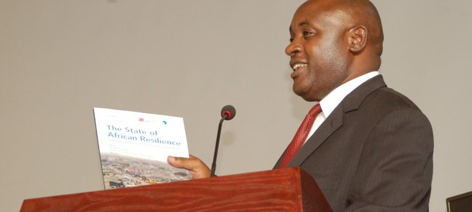 Acting Information Minister, Dr Chris Baryomunsi (COURTESY PHOTO)