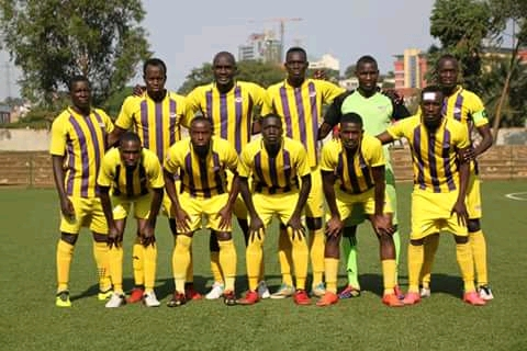 Proline stays second from bottom after drawing with Villa (Photos by Agencies)