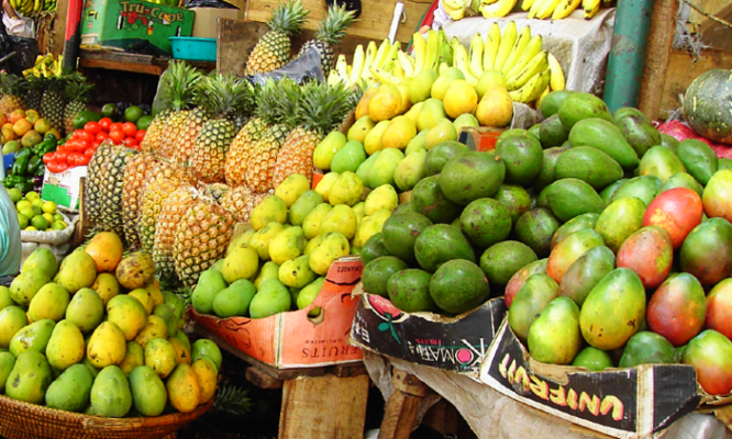 Prices of food stuff, especially fruits, have increased barely a week into Ramadhan (FILE PHOTO)