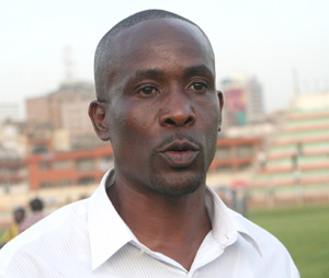Mubiru is no longer the interim coach of the Uganda Cranes.
