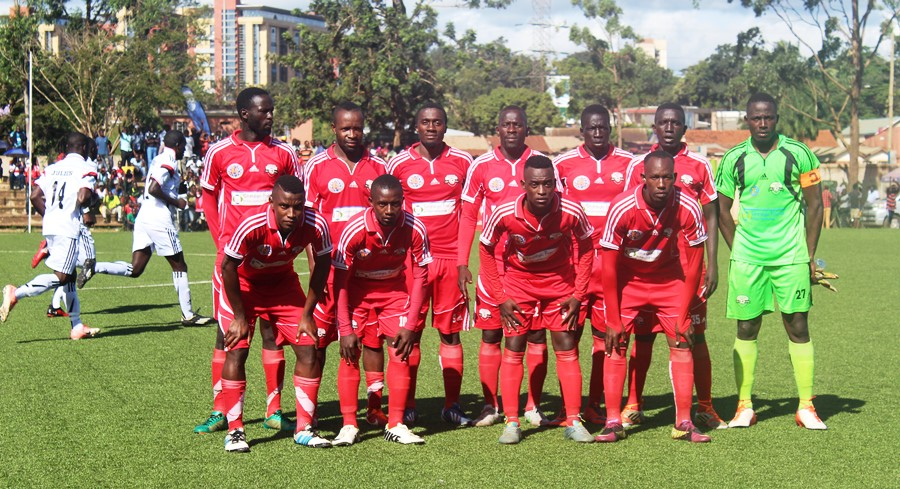 Kitara are the third team to be promoted to the top tier this season. (PHOTO/FILE)