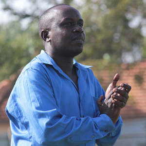 Mwebaze saw his side concede a joint third league low of 20 goals this past season