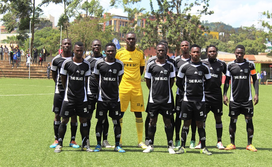 Paidah Black Angels are still bottom of the log (file photo)