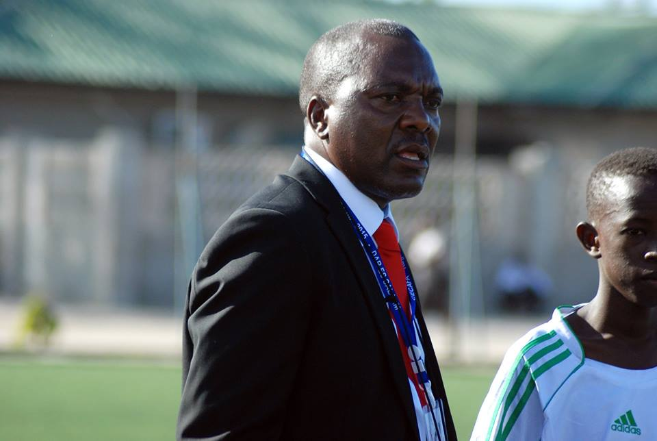 Sam Simbwa claims point against KCCA FC was fair. (PHOTO/File)
