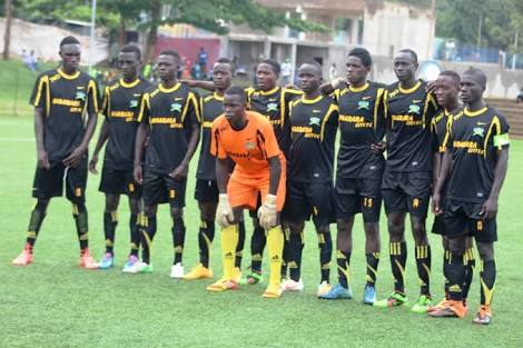 Mbarara City have now won tow of their first three games of the srason (file photo)