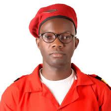 Makerere University Guild President