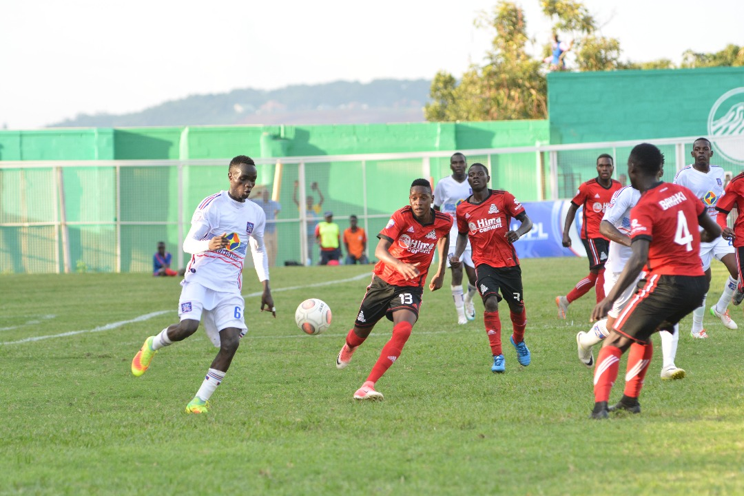 Vipers have defeated Villa twice this season, both in the league