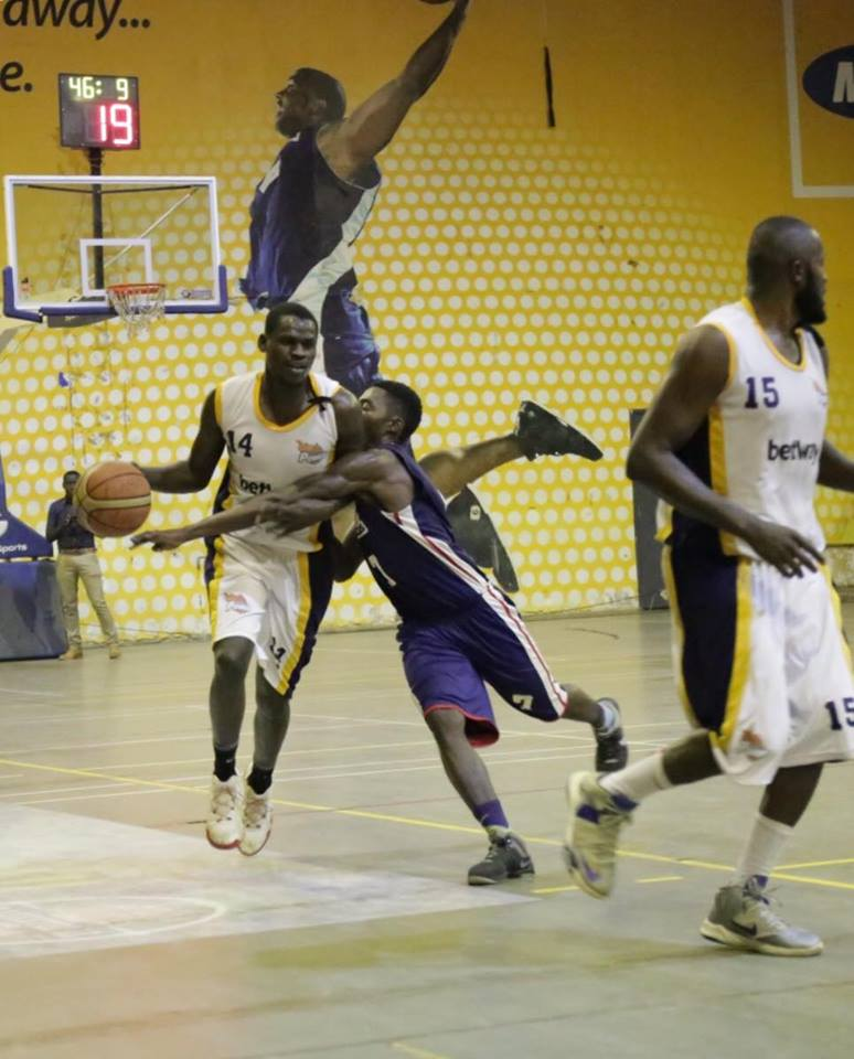 Power end first round on top after the win against JKL on Friday (File Photo)
