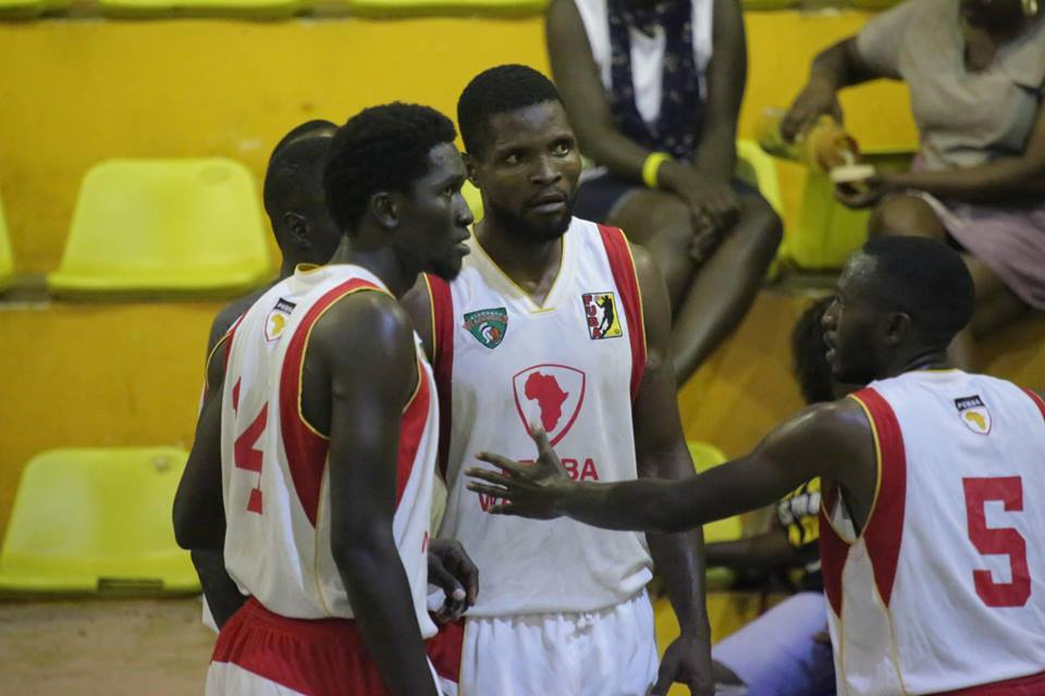Warriors lost to UCU in the first round. (PHOTOS/File)