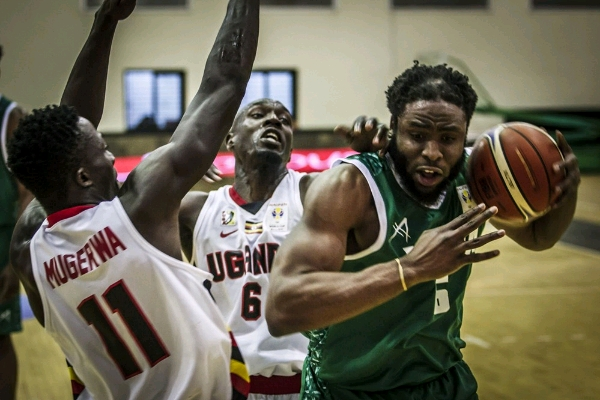 Ugnada lost to both Nigeria and Mali in February