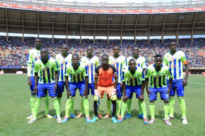 Gomba won the 2018 Masaza cup opener