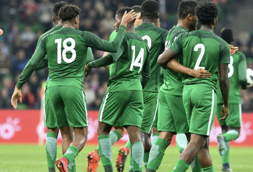 Nigeria will be looking to go second with a win over Iceland on Thursday