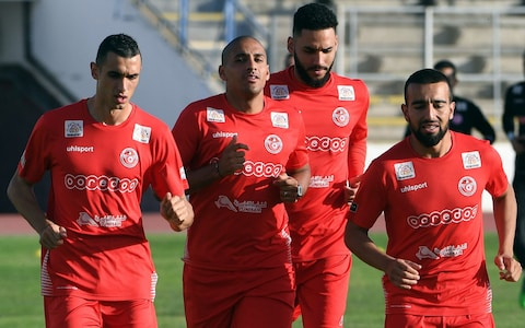Tunisia is seeking to win Africa its first point (s) at the 2018 World Cup