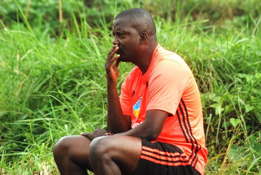 Wasswa Bbosa led Tooro United to a 4th place finish last season. (PHOTOS/AGENCIES)