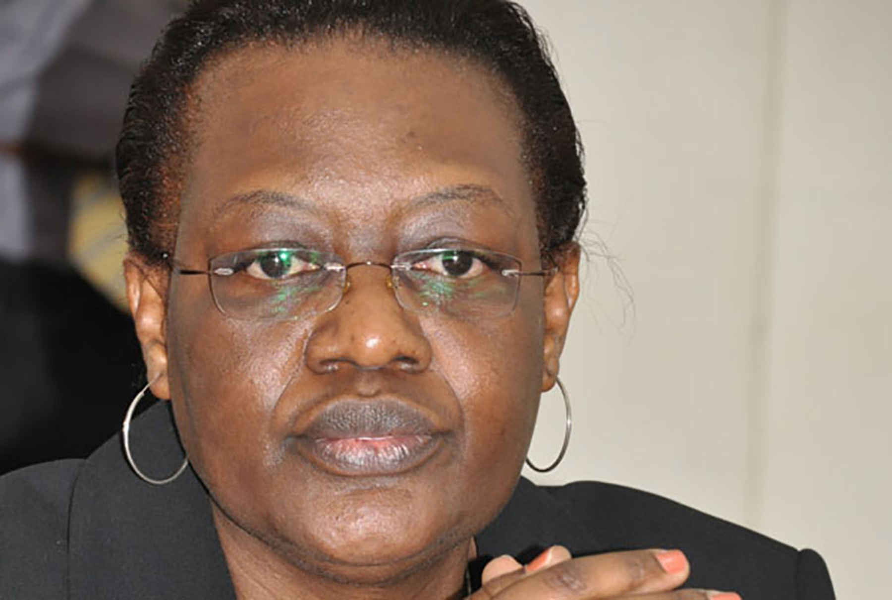 Inspector General of Government (IGG) Justice Irene Mulyagonja has been appointed to the Supreme Court. (PHOTO/File)
